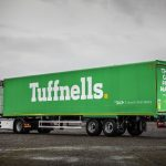 WAREHOUSE TO WHEELS PROVES A SUCCESS FOR TUFFNELLS