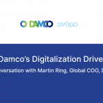 Damco's digitalisation drive
