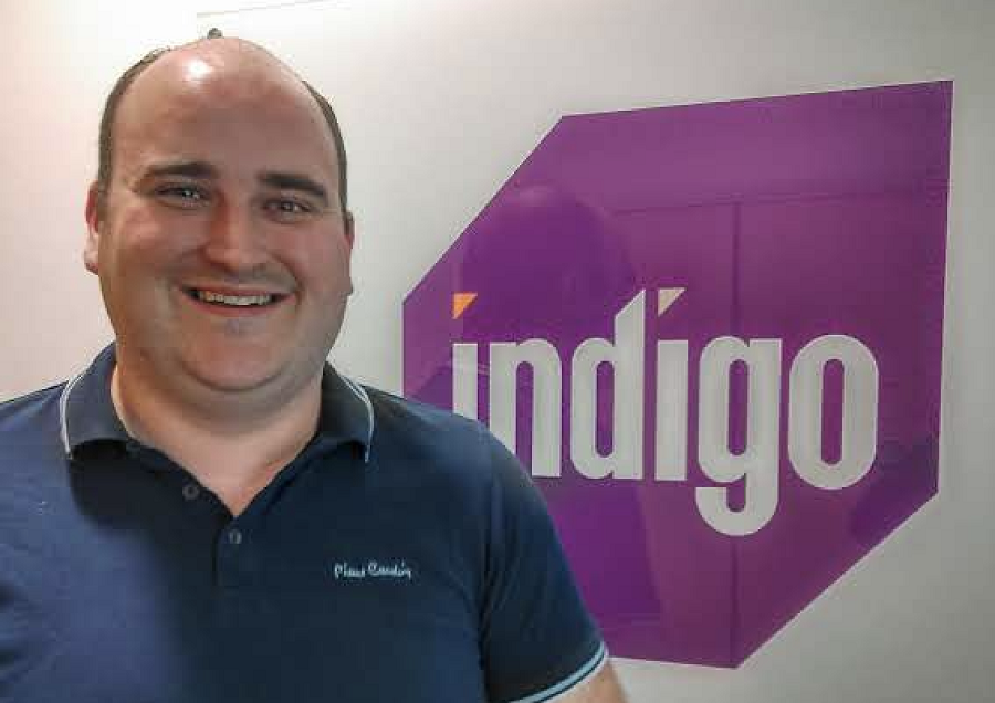 Indigo enhances C-Suite with 3 key appointments