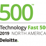 3Gtms Ranked 177th Fastest Growing Company in North America on Deloitte's 2019 Technology Fast 500™