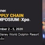 Gartner Supply Chain Symposium/Xpo
