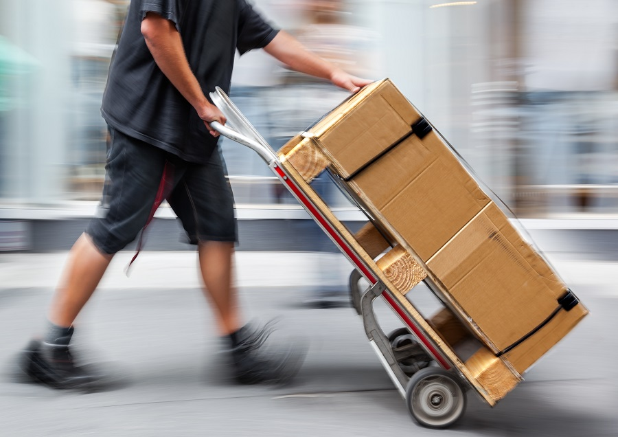Omni-Channel Fulfilment: The Never-Ending Delivery