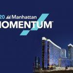 Manhattan Momentum 2020