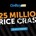 OnBuy Launches £25 Million Black Friday Price Drop