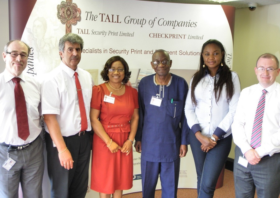 The Tall Group Announces More Client Wins In Africa