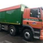 Carrs Billington to Maximise Fleet Efficiency with End-to-end Solution from Microlise
