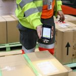 DB Schenker to secure deliveries with Zetes