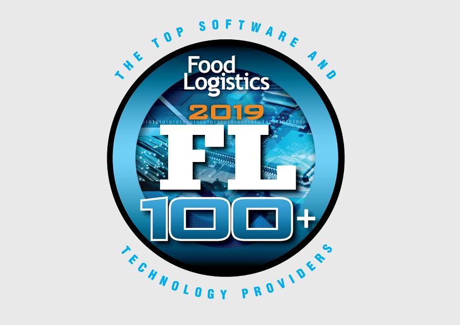 Elemica Named Food Logistics Award Winner