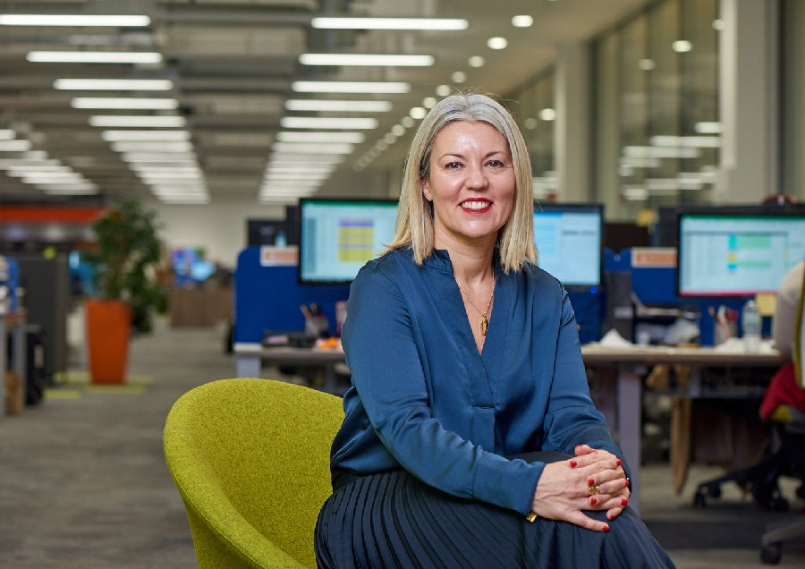 Financial Times applauds Advanced for its diversity