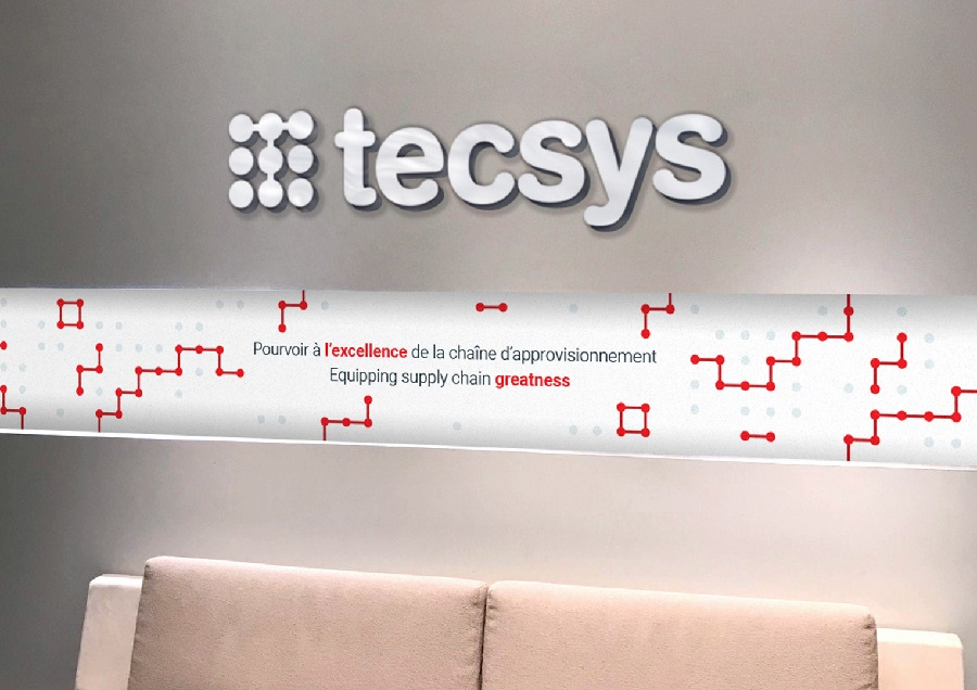 Tecsys Continues Unparalleled Momentum Across Healthcare, 3PL and Retail Industries