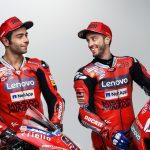 NetApp Alongside the Ducati Data-Driven Team for the 2020 MotoGP World Championship