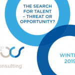 Latest datacentre industry report asks : Is the search for talent a threat or opportunity?