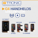 iDTRONIC White Paper- Choose the right RFID Handheld for your Application