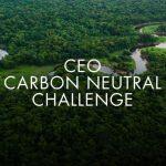 SAP Joins CEO Carbon Neutral Challenge