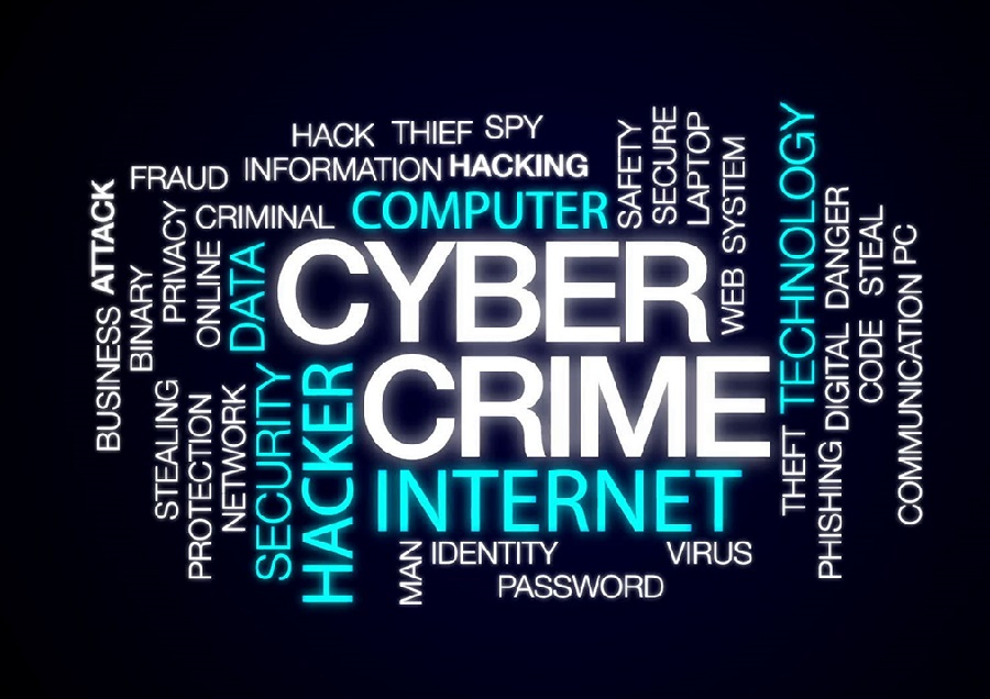 19 Alarming Cybercrime Statistics For 2019