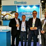 Elemica Expands Logistics Footprint with Acquisition of Eyefreight Transportation Management