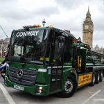 FM Conway Selects Planning & Fleet Utilisation Solutions from Microlise