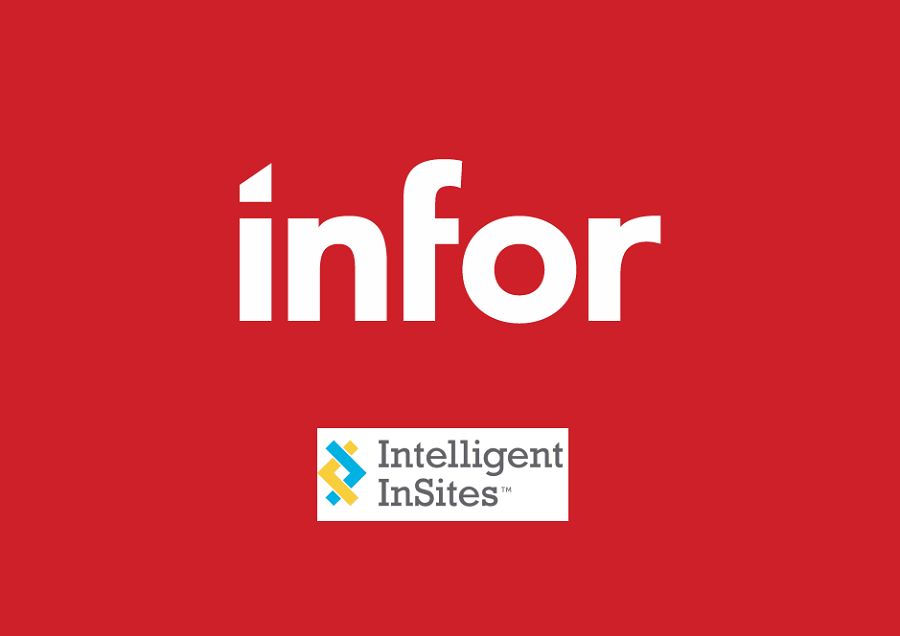 Infor to Acquire Intelligent InSites