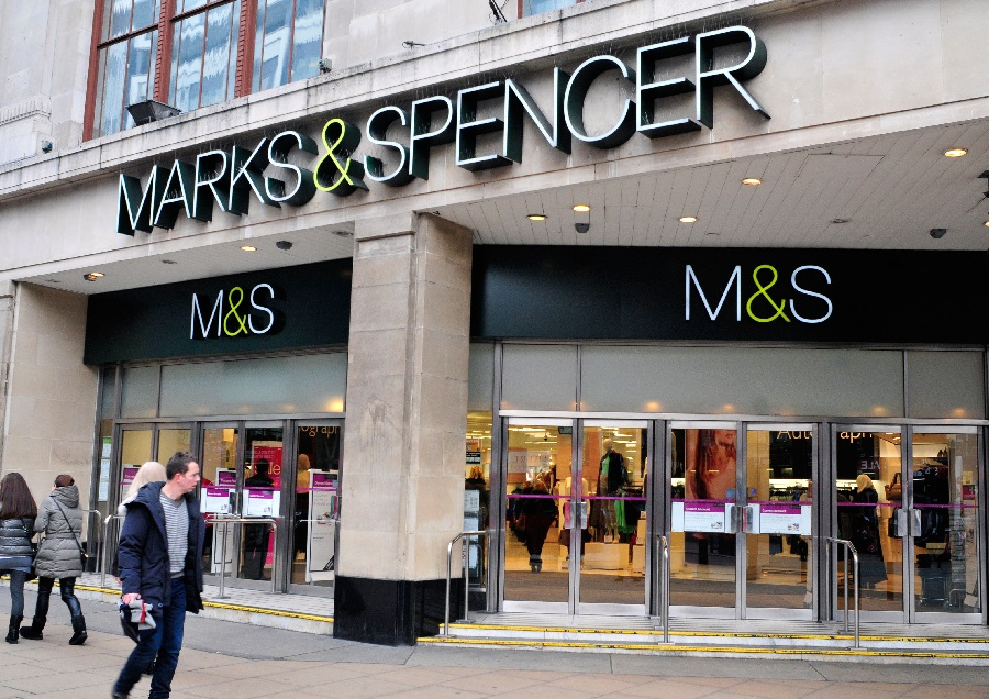 Marks & Spencer Transforms Workforce Scheduling for 80,000 Colleagues with JDA and Microsoft Teams
