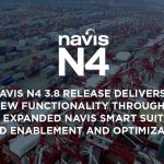 Navis Delivers Smart Platform for Cloud, Data and Optimization through N4 3.8