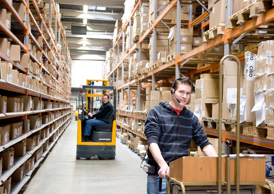 2020 will be about the Warehouse Management Experience