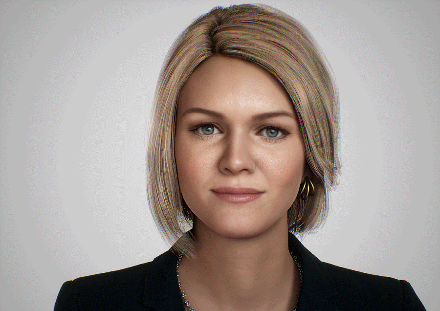 IPsoft Elevates Amelia to Become a Digital Human with New Lifelike Avatar