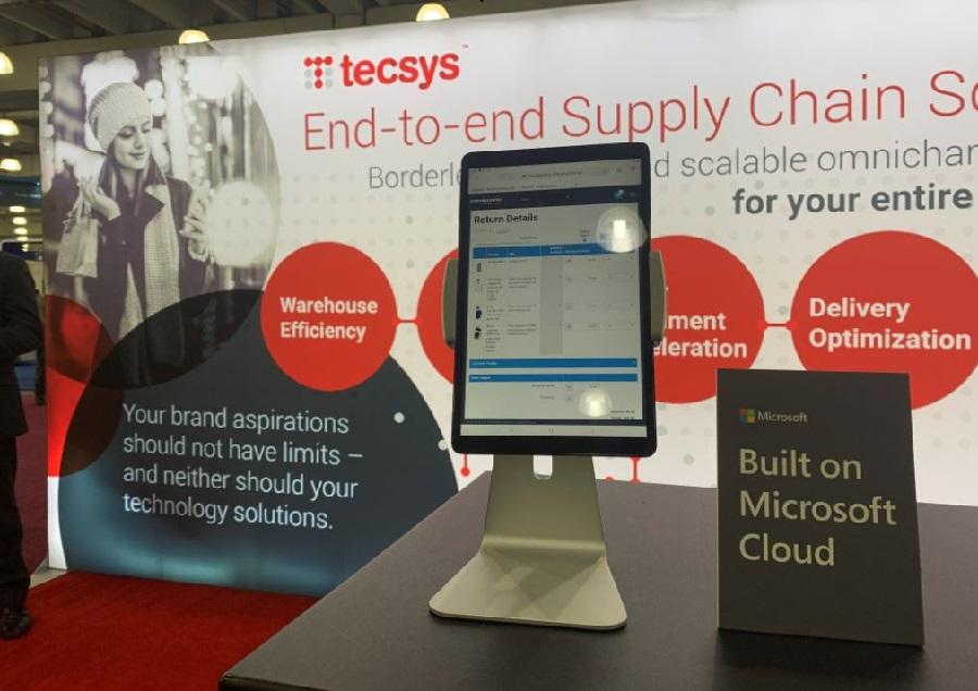 Tecsys Launches Advanced Analytics for Retail Supply Chain Using Microsoft Power BI