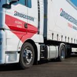 Webfleet Solutions and Bridgestone signpost the future of fleet innovation at the Commercial Vehicle Show