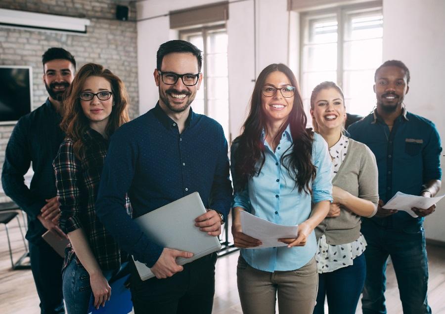 Minding the skills gap: Steps global organizations can take to close the digital skills gap