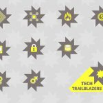 Tech Trailblazers Security Award Winning Startups Achieve Great Things, Analysis Shows