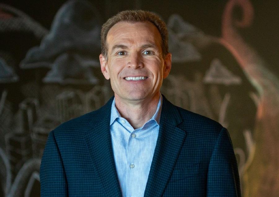 Todd Johnson named as President of CommerceHub