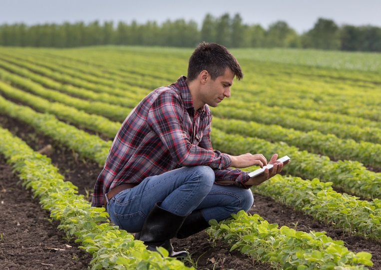 Corteva Agriscience chooses Zetes to ensure traceability of its Crop Protection Products