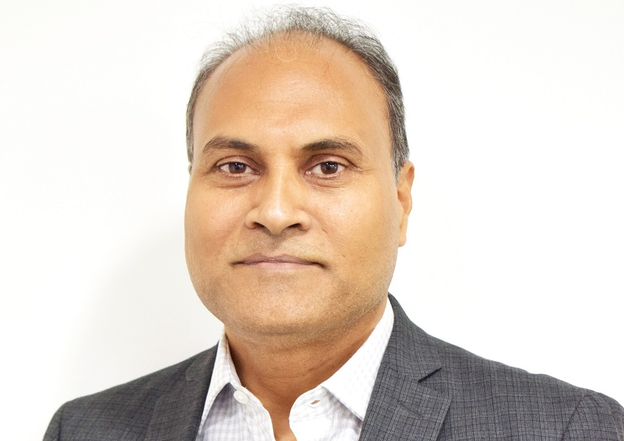 Mindtree appoints Dayapatra Nevatia as the Chief Operating Officer