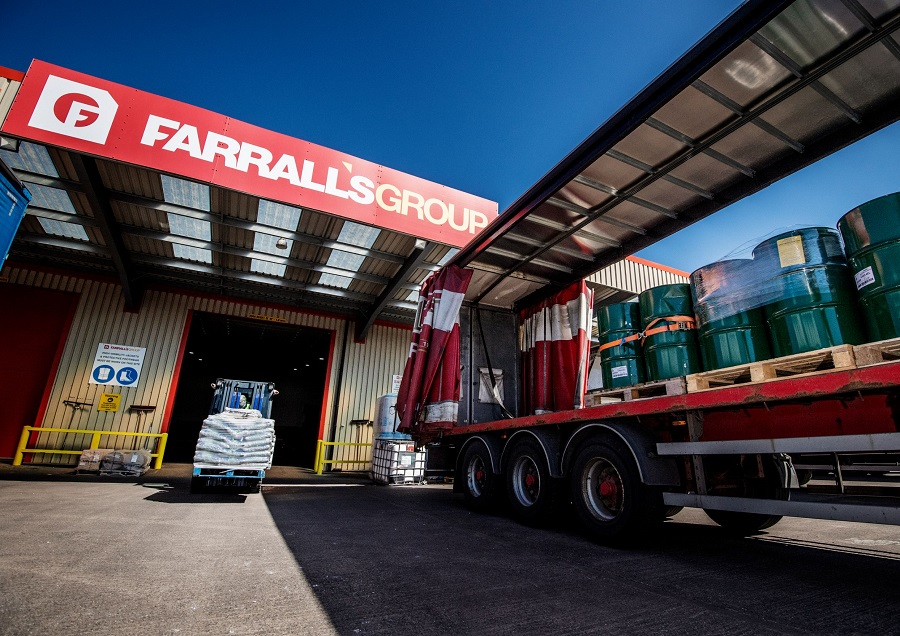 Farrall's Group Joins Forces With Access Group To Support Expansion Ambitions