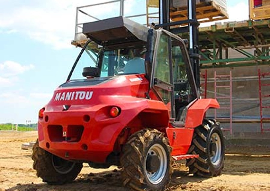 Manitou Group Streamlines IT and Provides More Services and Innovation to European Distribution Subsidiaries