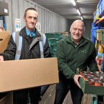 More Space for Redditch Foodbank to Support Local People