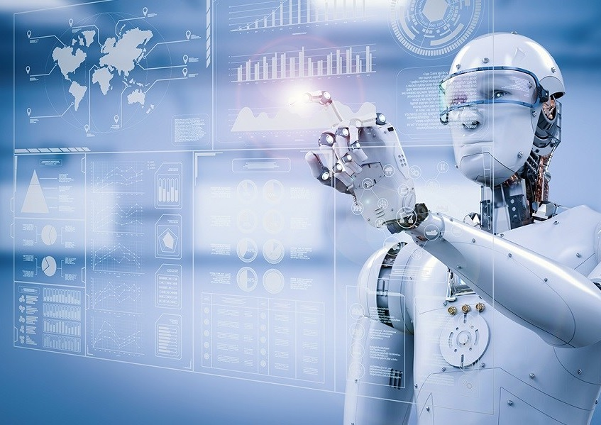 Lack of understanding around RPA holding businesses back from automating key processes – V1 poll reveals