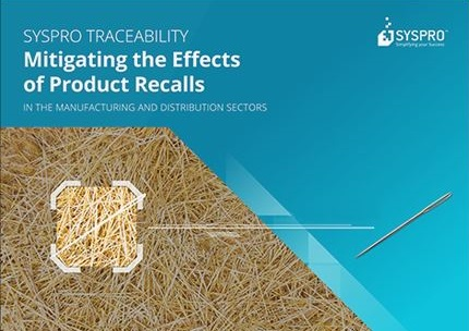 Putting traceability top of the agenda – is your company hoping for the best or planning for the worst?