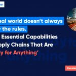 Is Your Supply Chain 'Ready for Anything'?