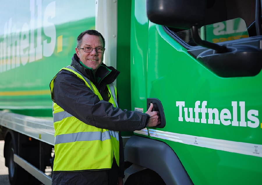 Tuffnells pledges to guarantee interviews for anyone out of work due to Covid19
