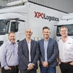 XPO Logistics Partners with Mercedes-Benz to Provide Extensive UK Transportation Solutions