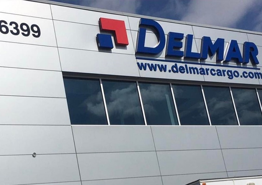Delmar International Inc. Deploys Tecsys Software to Improve 3PL Warehouse Operations and Value-added Services