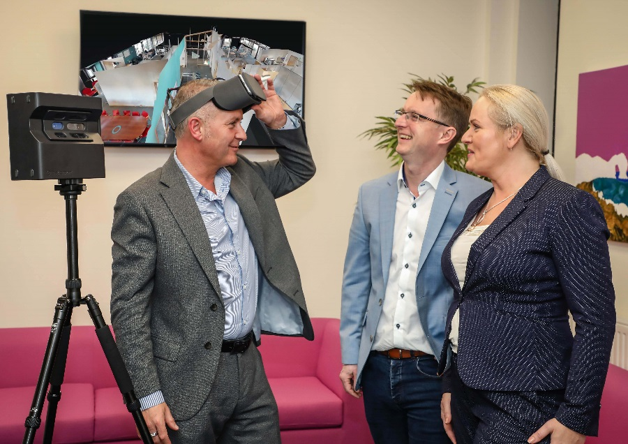 Virtual tour maker eyes growing order book due to Covid-19