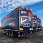 Trakm8 celebrates renewed relationship with Bibby Distribution