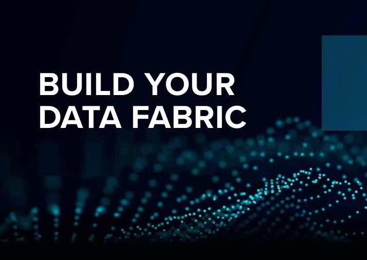 NetApp Powers the Data Fabric Bringing Digital Humans to Life