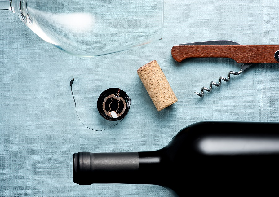 Everledger Launches Anti-Tamper Bottle Closures for the Wine and Spirits Industry