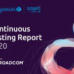 New Capgemini report finds companies must embed continuous quality assurance processes to maintain business agility