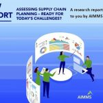 AIMMS Survey shows 54% of supply chain professionals believe their planning process is only somewhat effective