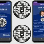 "British cyber tech company signs technology deal to supply 50 million ""Covi-Pass™"" digital health passports to 15 countries"