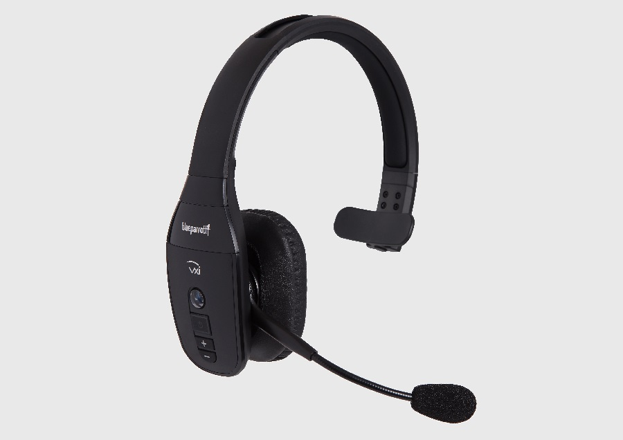 BlueParrott Introduces Next Generation B450-XT Wireless Headset